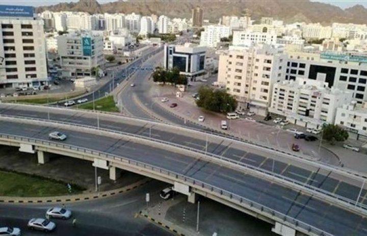 سلطنة عمان تعلن الإغلاق العام من25 يوليو حتى 8 من اغسطس