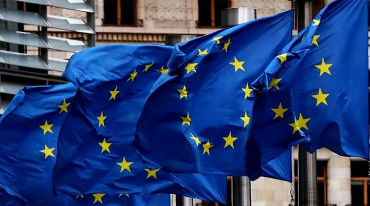 الاتحاد الاوروبي: 750مليار يورو حجم حزمة تعافي الاقتصاد من كورونا