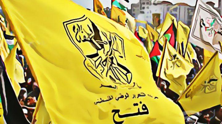 فتح: اعتقال كوادر الحركة يؤكد عقلية العصابات التي تحكم الاحتلال