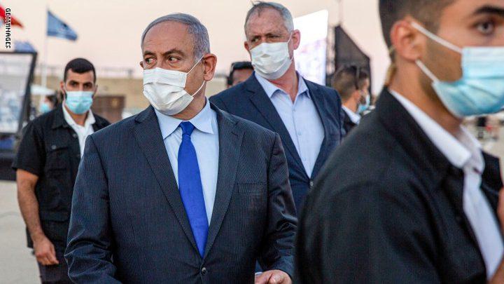نتنياهو يتوجه نحو سحب صلاحيات لجنة كورونا