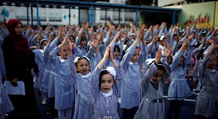 أبو حسنة: مدارس الأونروا ستبدأ في 8 أغسطس المقبل