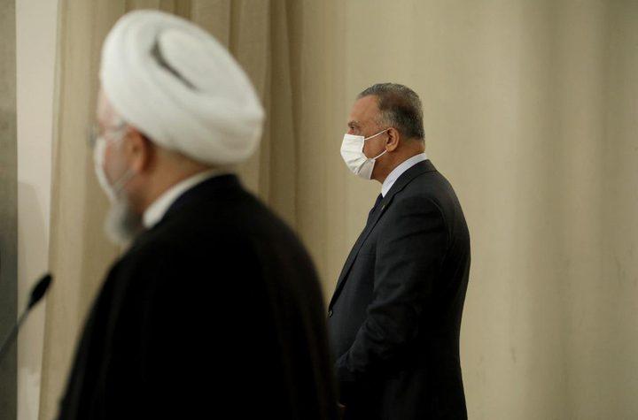 إبرام عقدين بين إيران والعراق وتسوية مستحقات توريد الكهرباء