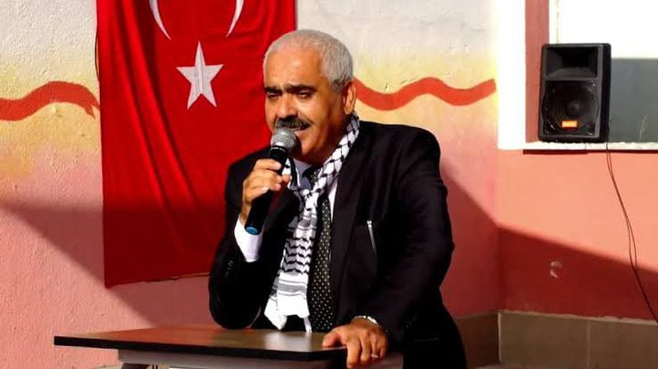 الخواجا: الشعب الفلسطيني الأجدر بنشر ثقافة المنهاج الوطني