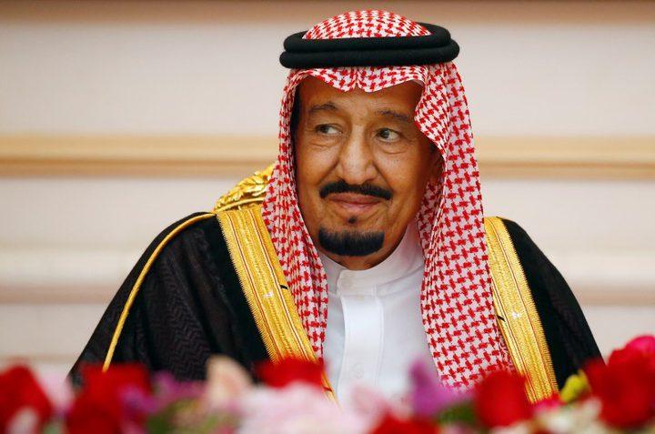 السعودية: الملك سلمان بخير ويتمتع بصحة جيدة