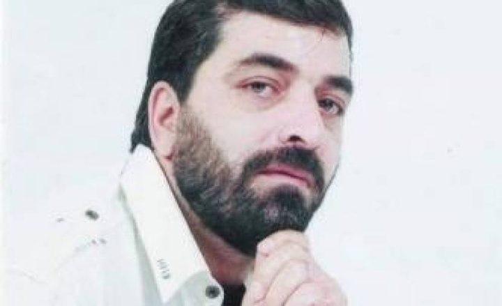 """عزل الأسير عمر خرواط منذ 130 يوما في سجن """"مجدو"""""""