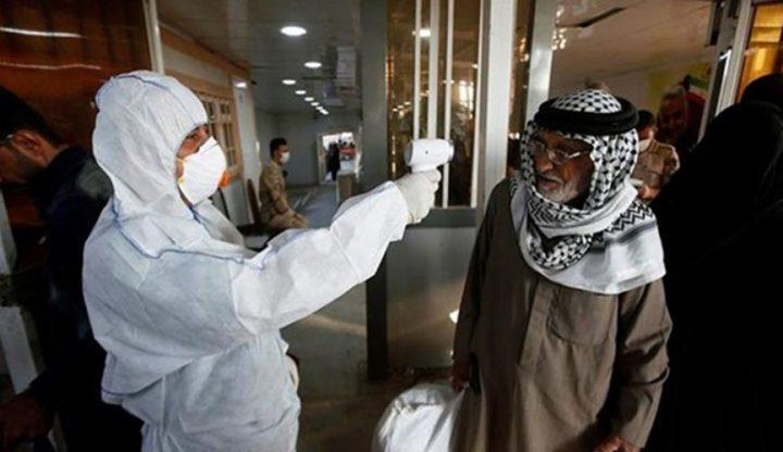 الخارجية: 191 حالة وفاة و3760 إصابة  في صفوف جالياتنا في العالم
