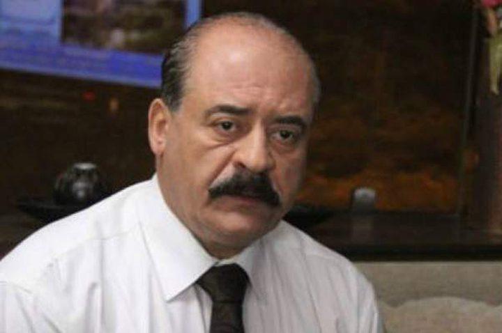 النجم السوري أحمد رافع يتعرض لوعكة صحية حادة