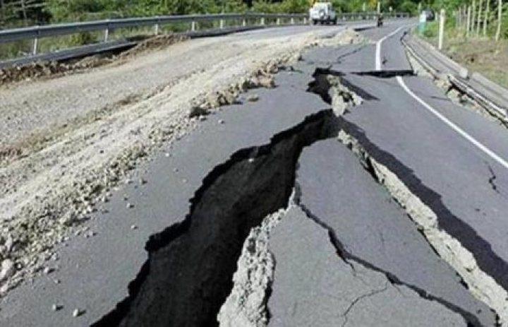 زلزال بقوة 6,1 درجة يضرب شواطئ فيجي بالمحيط الهادئ