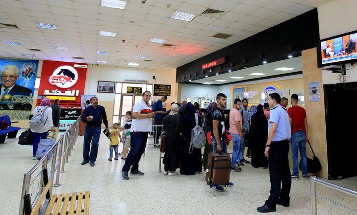 المعابر والحدود: السفر يتطلب شهادة خلو من الاصابة بكورونا