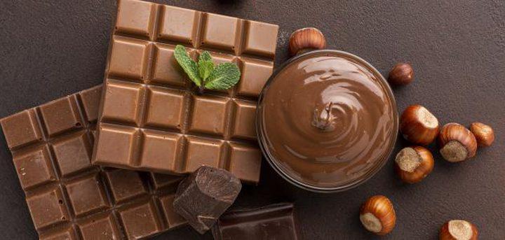 دراسة: تناول الشوكولاته يقلل خطر الإصابة بأمراض القلب