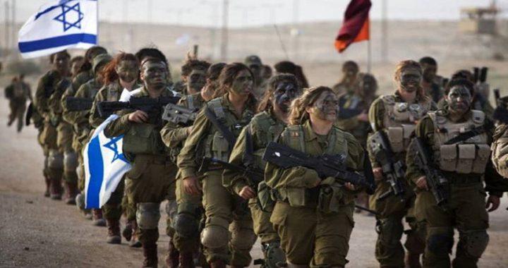جيش الاحتلال يرفع حالة التأهب على الجبهة الشمالية