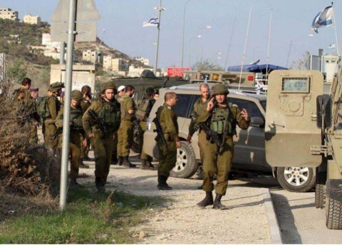 القدس: وحدة إسرائيلية خاصة تختطف طفلا من العيسوية