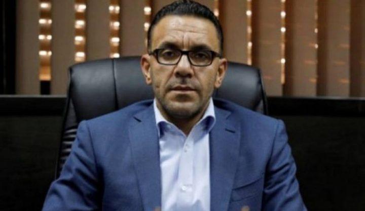 الخارجية تطالب الجهات الأممية بالتدخل لإطلاق سراح محافظ القدس