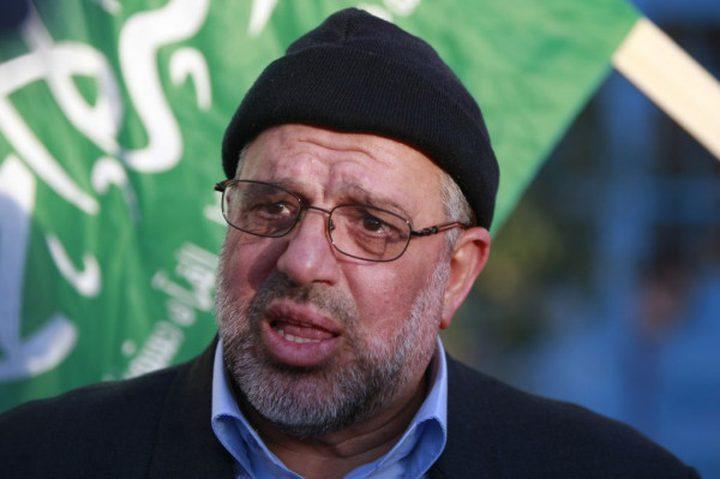 الاحتلال يفرج عن القيادي في حماس حسن يوسف