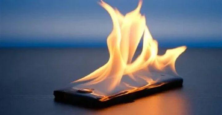 تحذير.. الشواحن السريعة قد تشعل النار في هاتفك