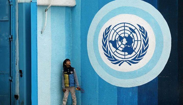 ابو هولي: اجتماع طارئ الاثنين المقبل لبحث الأزمة المالية للأونروا