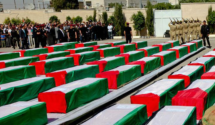 وزير العدل: الحكومة تتبنى قضية احتجاز جثامين الشهداء