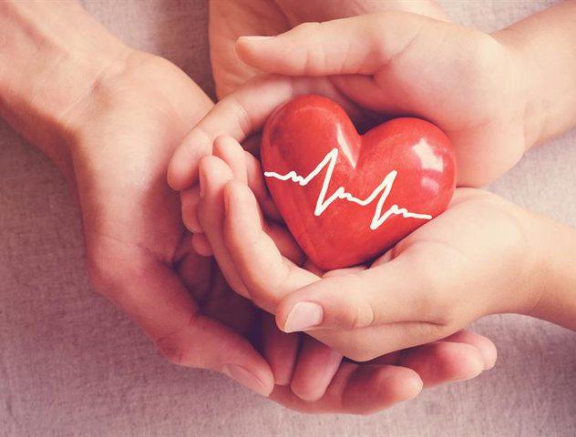 ما هي علامات ضعف القلب؟