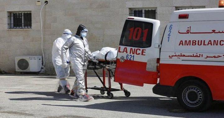 الصحة: 3 حالات وفاة و537 إصابة جديدة بفيروس كورونا و235 حالة تعاف