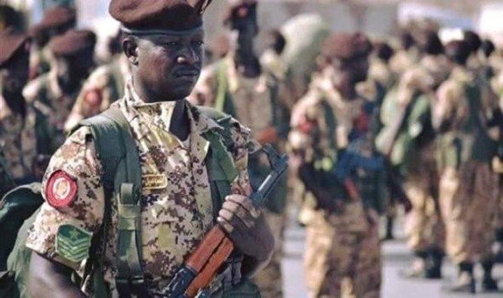 العثور على رفات 28 ضابطا سودانيا حاولوا الانقلاب ضد عمر البشير