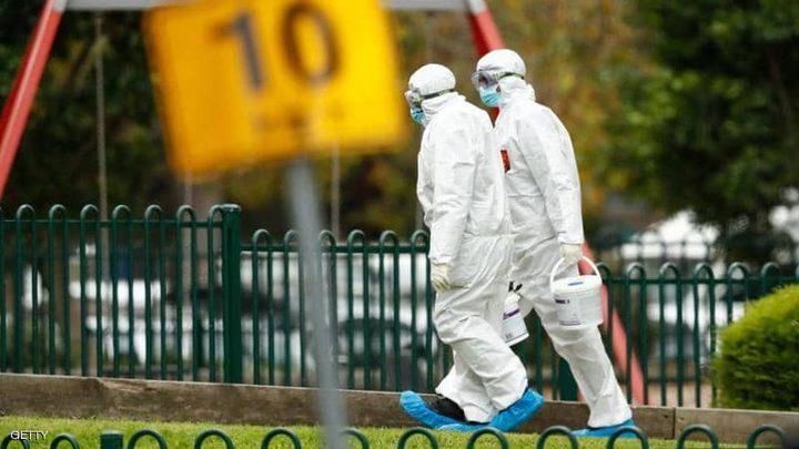 636 ألف وفاة و15مليون و642 الف إصابة بكورونا حول العالم