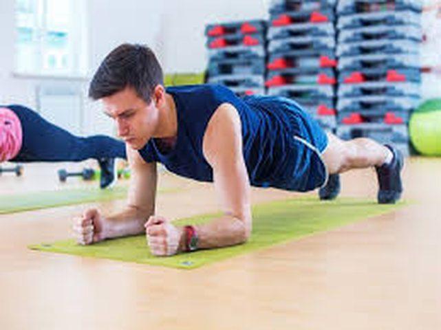 ما هي التمارين التي تخلصك من دهون البطن؟