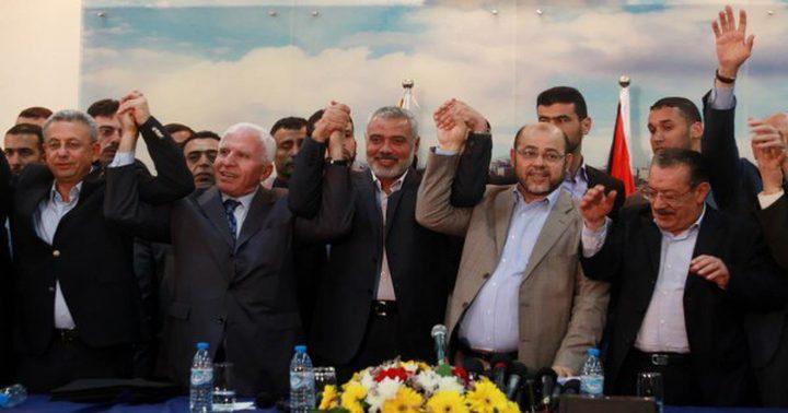 حنني: نتمنى النجاح لمهرجان غزة من أجل إنهاء الانقسام