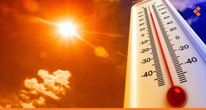 المصري:موجة حارة تدخل فلسطين هذه الليلة وتستمر إلى الخميس المقبل