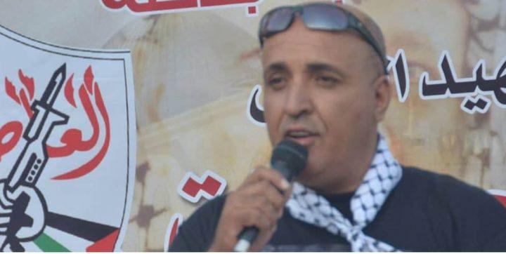 عشيرة دويكات تدعو لسحب قوات الأمن من على محاور بلاطة البلد