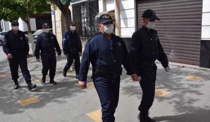 الجزائر.. شرطي يقتل 4 أفراد من عائلة واحدة