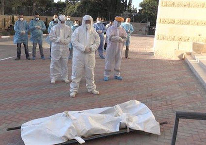 الصحة: حالة وفاة و382 إصابة جديدة بفيروس كورونا و627حالة تعاف