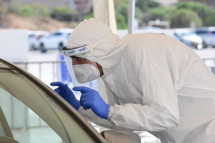 تسجيل أكثر من 32 ألف إصابة نشطة بفيروس كورونا في دولة الاحتلال