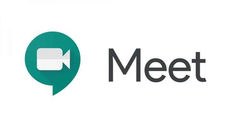 غوغل تجري عددا من التعديلات على تطبيق Meet
