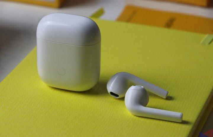 شركة صينية تطلق سماعات لاسلكية منافسة لسماعات أبل