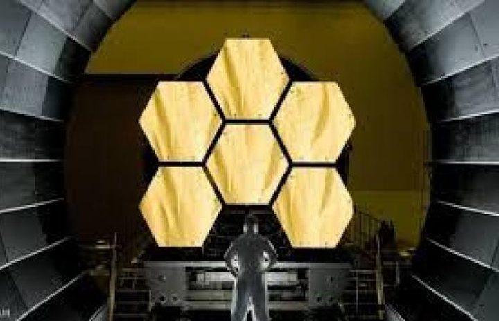 بسبب كورونا.. ناسا تؤجل إطلاق تلسكوب العين الذهبية إلى الفضاء