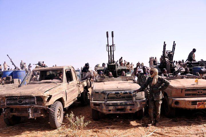 مسلحون يقتلون 20 مزارعا في دارفور بالسودان