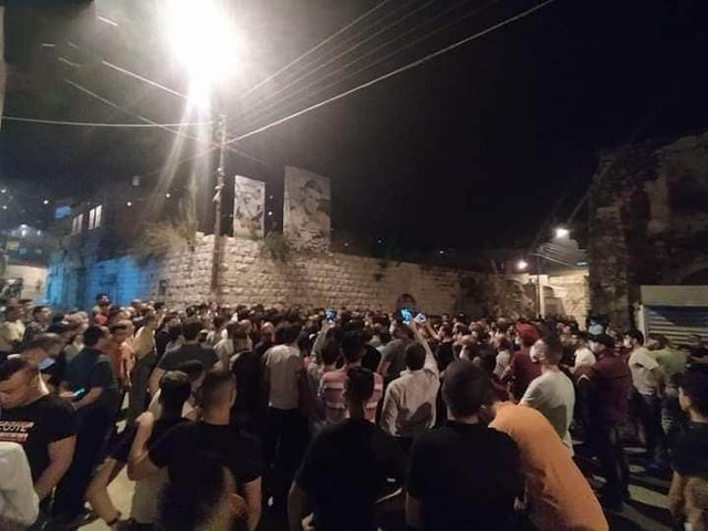سرحان دويكات: بيان العائلة رد فعل والخلل الذي حدث أمس لا يعمم