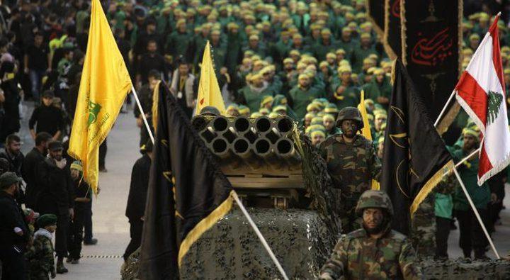 حزب الله: لا تغيير على قواعد الاشتباك مع العدو
