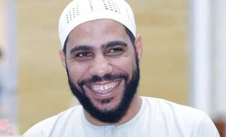 اعتقال الداعية الفلسطينيمحمود الحسنات في السودان