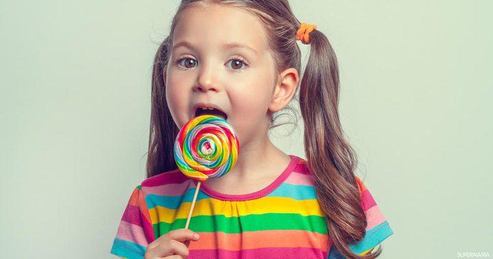 هل تغير الحلويات من سلوك الأطفال؟