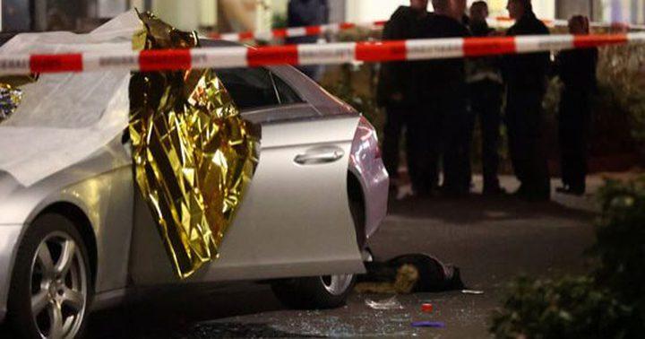 قتيل إثر إطلاق أعيرة نارية خلال مسيرة بمدينة أوستن الأمريكية