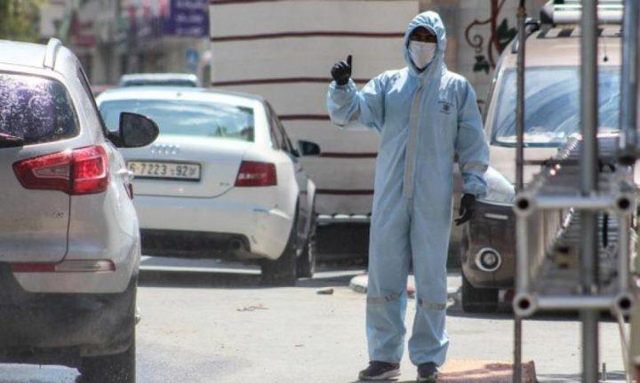 محافظ جنين يقرر إغلاق بلدة يعبد بعد تسجيل 11 إصابة بكورونا