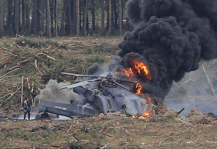 قوات الاحتلال تعلن سقوط طائرة في الأراضي اللبنانية