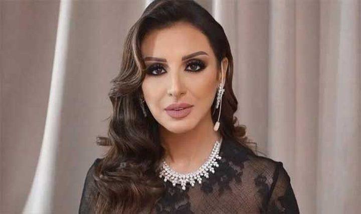 حقيقة انفصال النجمة أنغام عن زوجها أحمد إبراهيم