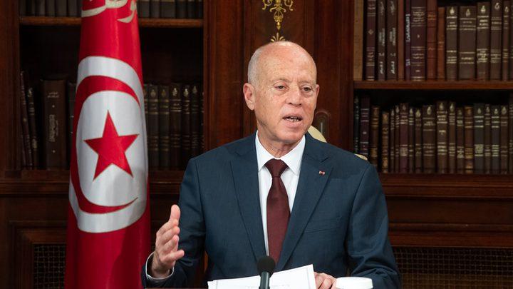 الرئيس التونسي يكلف هشام مشيشي بتشكيل الحكومة الجديدة