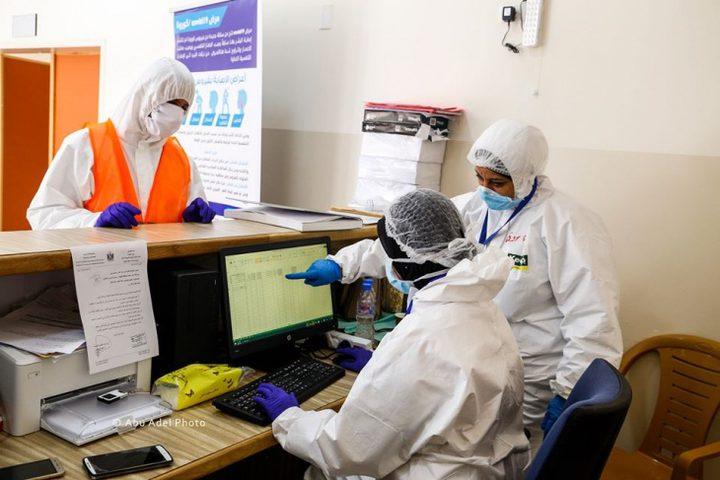 13 إصابة جديدة بفيروس كورونا في محافظة جنين