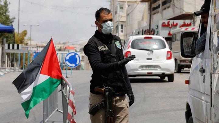 محافظ قلقيلية: اغلاق عزبة سلمان مدة 48 ساعة لحصر الخارطة الوبائية