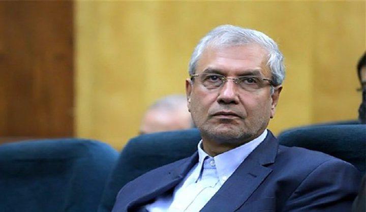 اصابة المتحدث باسم الحكومة الإيرانية بفيروس كورونا