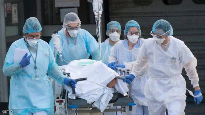 نحو 652 ألف وفاة واكثر من 16 مليون إصابة بكورونا حول العالم