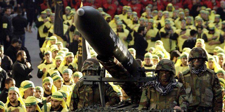 حزب الله ينفي رواية الاحتلال بتسلل خلية لشمال فلسطين المحتلة